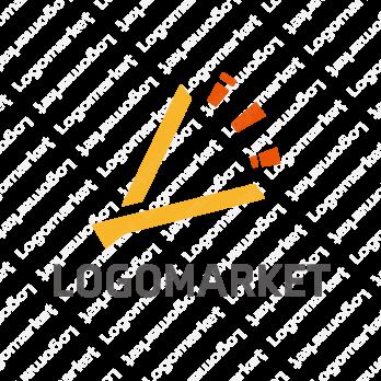 Yとシンプルと応援のロゴ