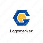 Gと安定と調和のロゴ