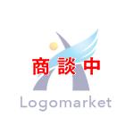 Aと翼と飛躍のロゴ