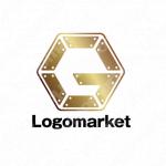 Gとメタルとビスのロゴ