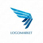 翼とシャープと未来のロゴ