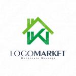 Kと家と信頼のロゴ