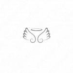 天使と優しさとエレガントのロゴ