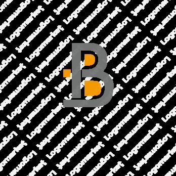 前進とスタイリッシュとBのロゴ
