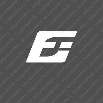 疾走感と未来とEのロゴ
