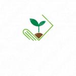 知識と教育とエコロジーのロゴ