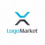ゲートと発信と新時代のロゴ
