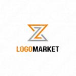 頂点と融合とZのロゴ