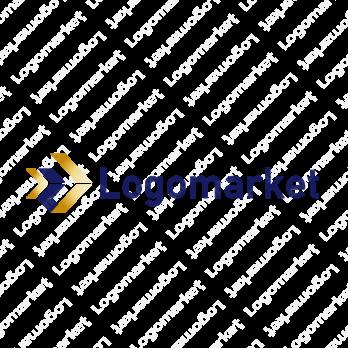Dと魚と前進のロゴ