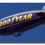 100年以上変わらない存在感を放つロゴマーク | グッドイヤー