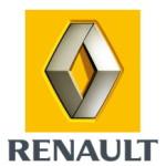 由来が分からないロゴマーク | RENAULT(ルノー)