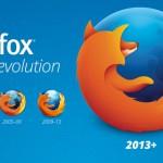 名称とロゴモチーフが違うロゴマーク | Firefox