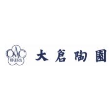 大倉陶園のロゴマークとロゴ作成の参考になるポイント